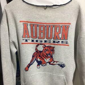Sweaters - Auburn Tigers sweatshirt